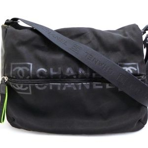 a4c7be5e2bb3 Women Chanel Sport Bag on Poshmark